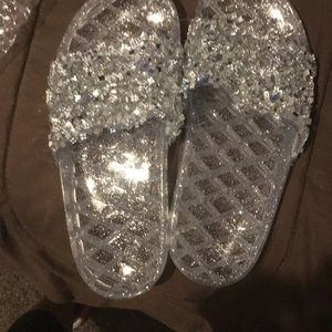 Shoes - Sandals.. I have a 7 and 6